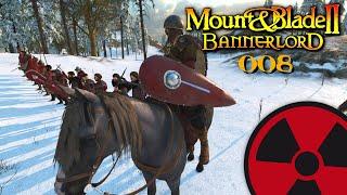 Mount amp Blade II Bannerlord 007 Dejaveu Im Schnee Kampagne Gameplay German