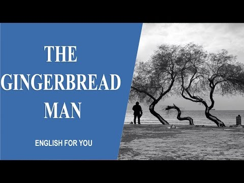 The Gingerbread Man - English For You Story Collection