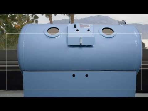 Hyperbaric Oxygen Therapy Effectiveness