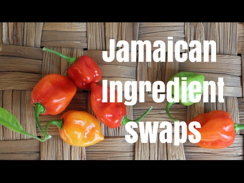 Top Substitutes for Hard to Find Jamaican Ingredients
