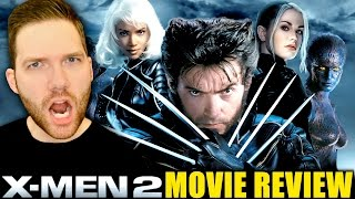 Download X-Men 2 - Movie Review Video
