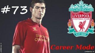 Fifa 13  Liverpool Career Mode S4 Ep73