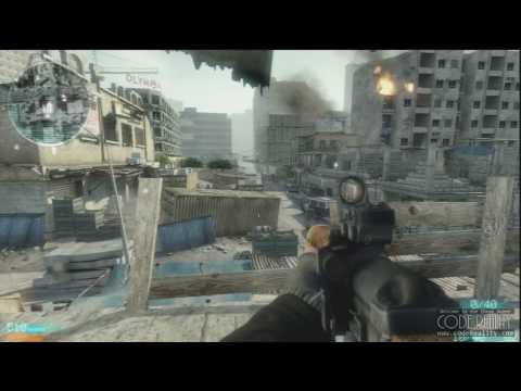 Medal of Honor | Closed Beta Gameplay | By IXI-TheEnd-IXI | PS3