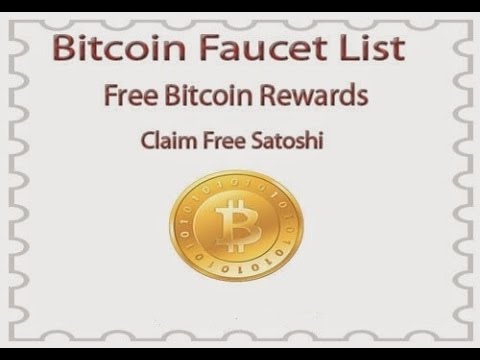 How To Get Free Bitcoins 2015