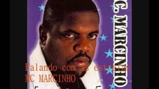 E GORO BAIXAR MC MARCINHO CD