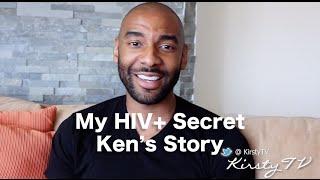 How I Found Out I Was Hiv Positive Ken Like Barbie