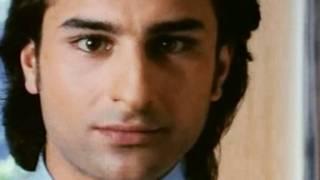 Mera Chand Mujhe Aaya Hai Nazar [Full Song] (HD) With Lyrics - Yeh Hai Mumbai Meri Jaan