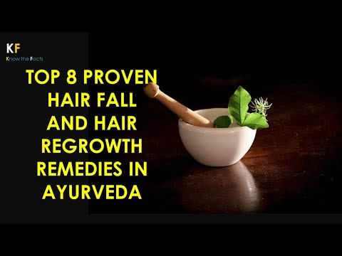 How to prevent hair fall naturally , Best home remedies for hair growth