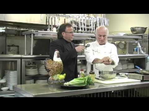 How to Make Caesar Salad - Kernwood Country Club