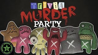 RouLetsPlay - Trivia Murder Party