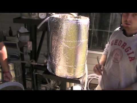 Atlantis Hydroponics Expert Beer Brewing