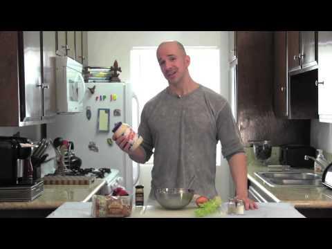 Tuna Salad Sandwich Recipe - Quick Meals Ep. 7