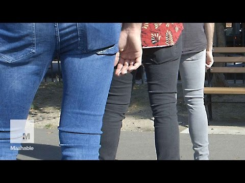 Stop Wearing Super Skinny Jeans... David Says It's Dead | Mashable