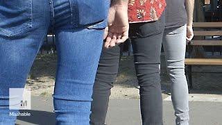 Stop Wearing Super Skinny Jeans... David Says It