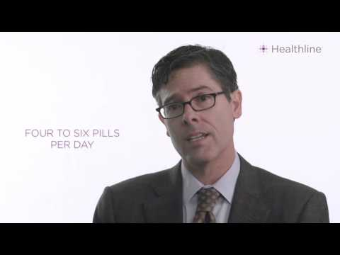 Medications for Hep C Side Effects
