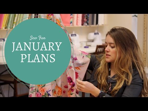 January Plans