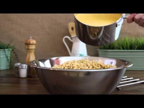 How to Make Classic Mac 'N Cheese | Pasta Recipe | Allrecipes.com