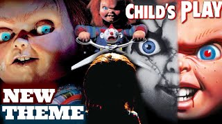 Download Child's Play (2019) Theme Compared To Chucky Franchise Video