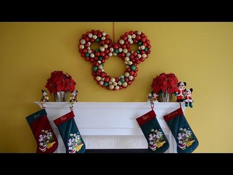 AMAZING Disney Holiday Project