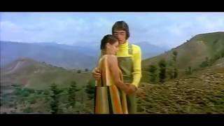 Kya Yahi Pyar Hai Rocky Love Song HD 1981...