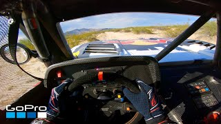 GoPro: Andy McMillin's Trophy Truck Raw Run in Baja