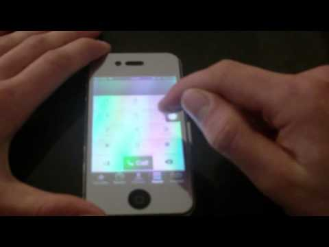 How To: Bypass iPhone 4 Passcode on iOS 6.1.3 Firmware (New May 2013)