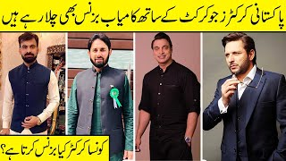Cricketers Earning Millions From Side Business | Cricketers | Business |