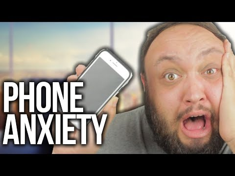 Phone Anxiety? How to Know If You Have a Telephone Phobia