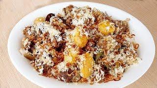 কাচ্চি বিরিয়ানি । বিয়ে বাড়ীর বাবুর্চির কাচ্চি বিরিয়ানি । Biye Barir Kacchi Biryani Recipe