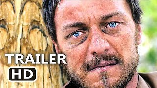 SUBMЕRGЕNCЕ Official Trailer (2018) James McAvoy, Alicia Vikander Survival Movie HD