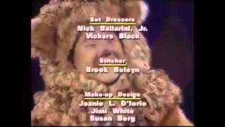 Barney End Credits (Sing and Dance with Barney!'s version)
