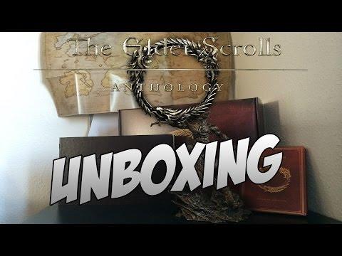 ESO unbox