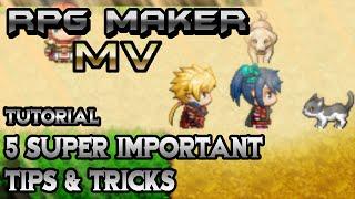 Rpg Maker Mv Custom Menu
