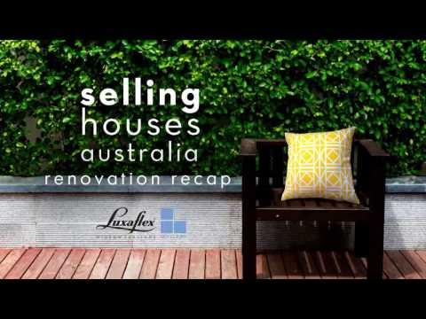 Renovation Recap: EP1 Petersham NSW - Selling Houses Australia Series 10