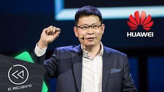 Huawei volverá a humillar a Apple con esto | El recuento