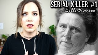 The Brutal story of Belle Gunness |  Mini Series #8
