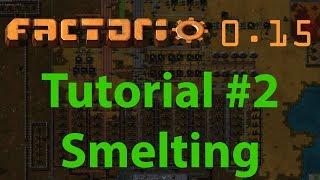 Factorio smelter Videos - 9tube tv