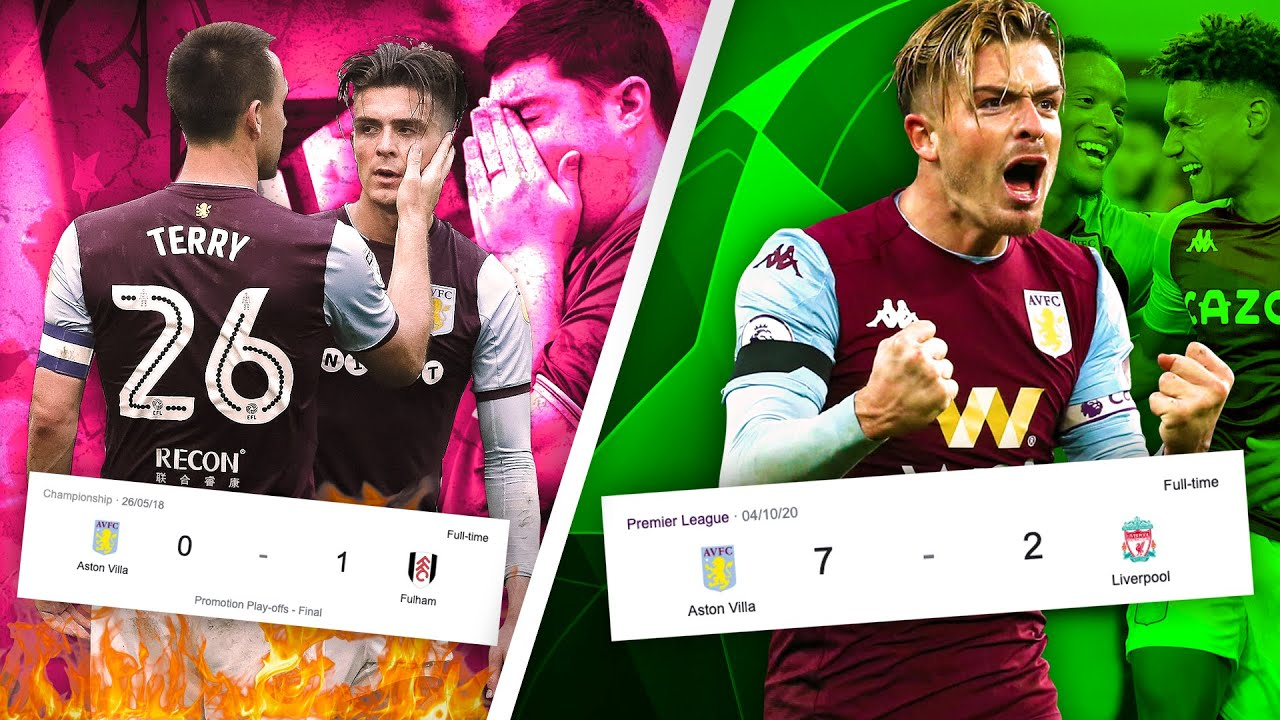 How Aston Villa Went From Bankruptcy To European Contenders!   Explained