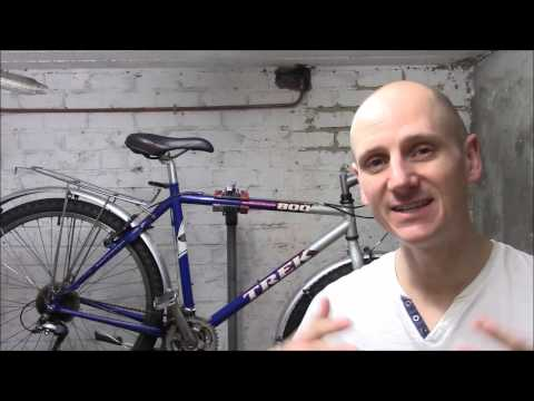 DO NOT BUY A SECOND-HAND BIKE without checking this!