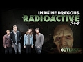 Outlast Song - Breaking Out  (Imagine Dragons 'Radioactive' PARODY)