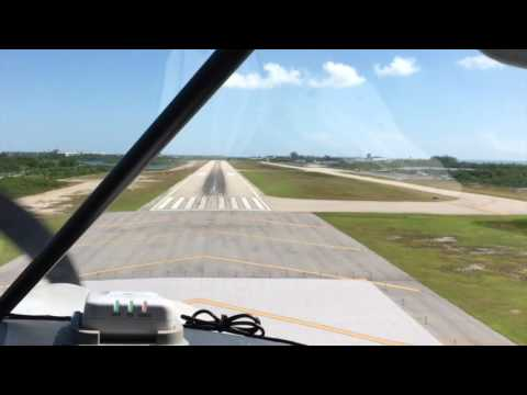 A Flight From Tampa to Key West I. Airport
