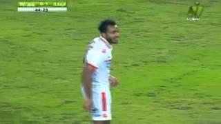ملخص مباراة الزمالك ويونيون دوالا - 0/2 - (19-3-2016) -  دوري أبطال افرقيا