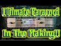 Ultimate Paracord Jig In The Making By MrCoop