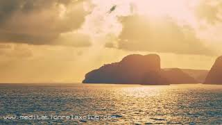 Achtsamkeitsübungen: Tiefenentspannung Atmosphäre Meditationsmusik