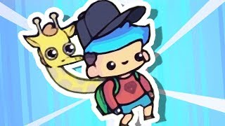 Download I'M IN THIS GAME!!! | The Adventure Pals Video