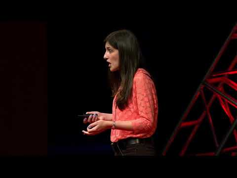 Dare to Dance Hand-in-Hand | Sophia Buono | TEDxUND