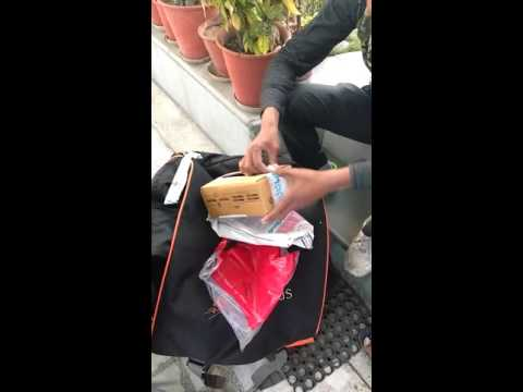 Snapdeal's iphone 5s delivery