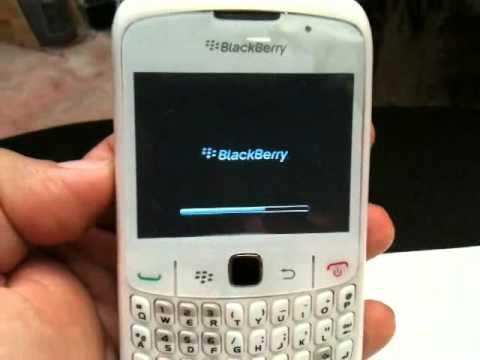 Blackberry 8520 Wifi Pin Libre #34