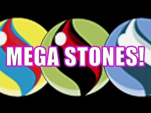 FREE Mega Stone Reminder!