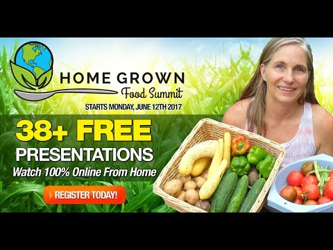 3rd Annual  Home Grown Food Summit
